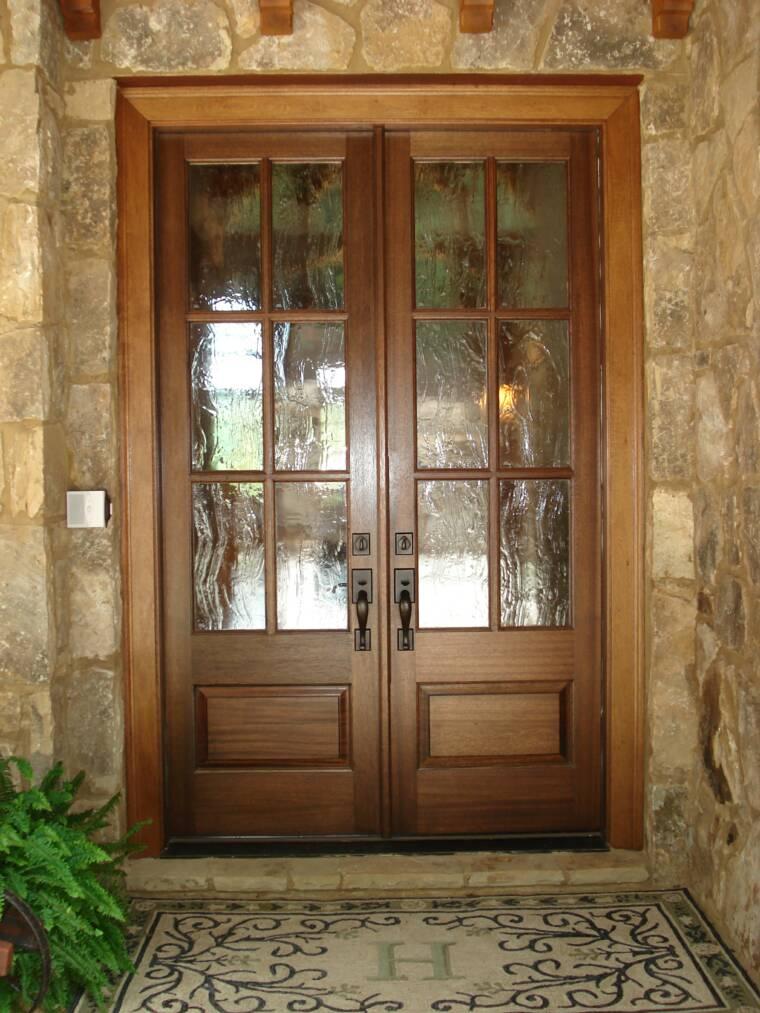Iron Doors & Heritage Doors - Home