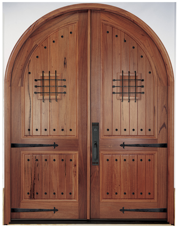 Mahogany doors for Mahogany doors